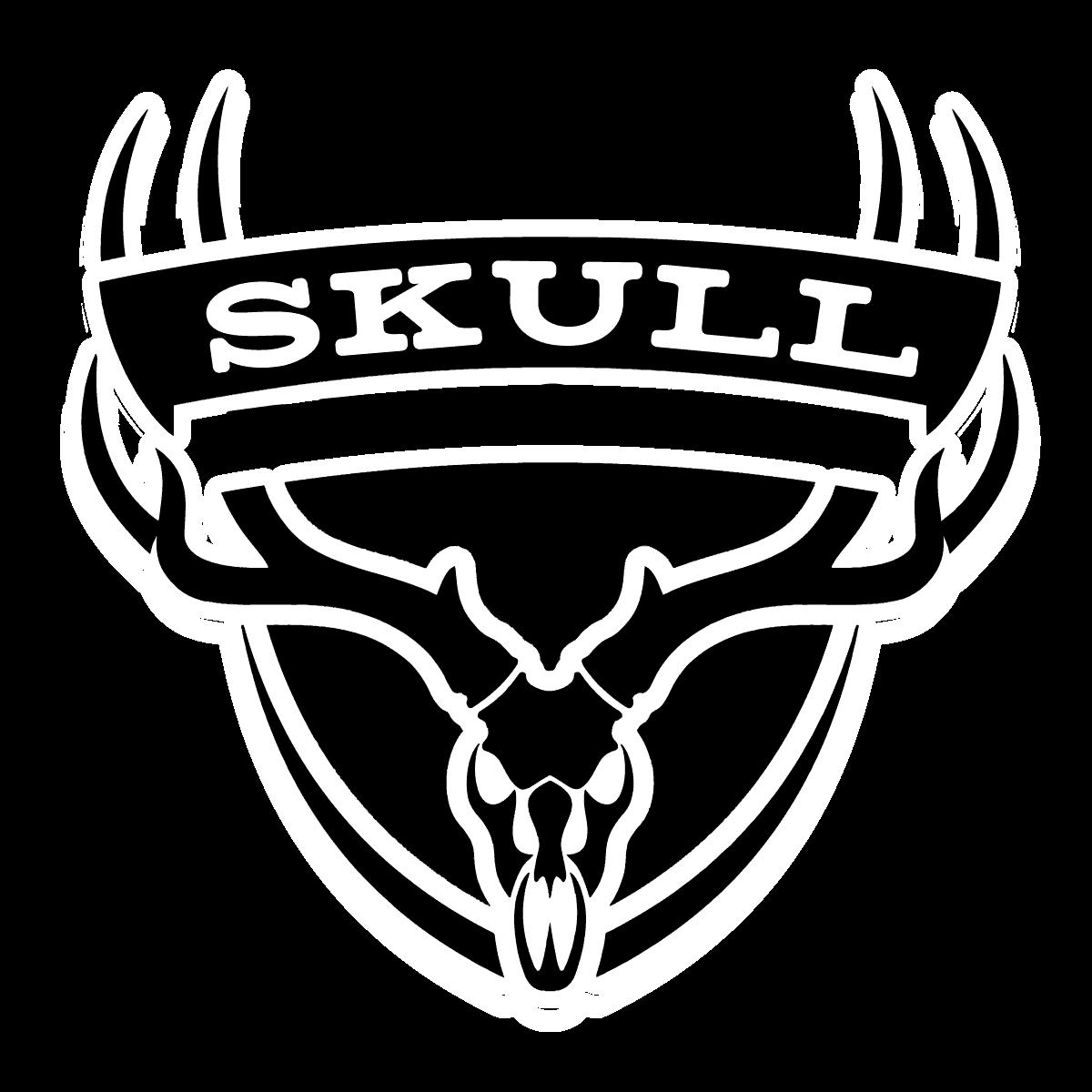 Skull Bracket - European Skull Mount Hangers